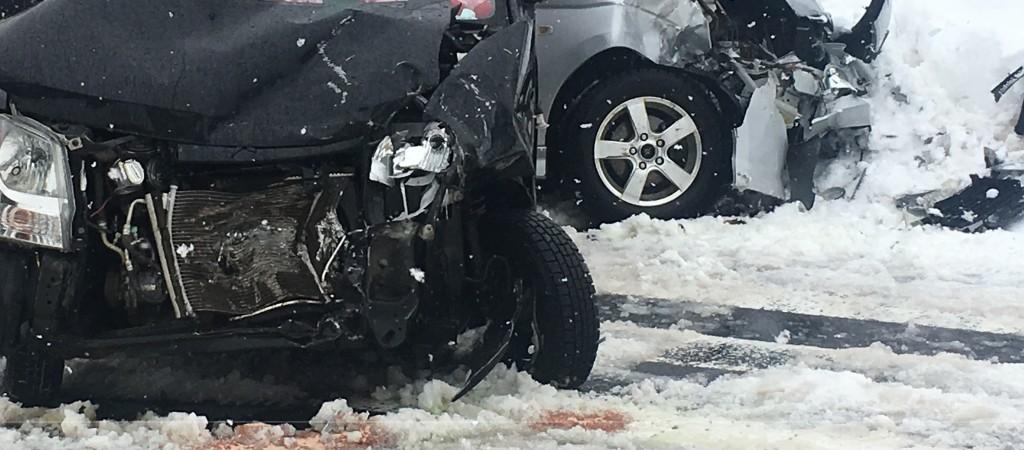 街の保険屋さん「自動車保険の事故車両」損保ジャパン